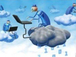 Cloud Computing The Back Story